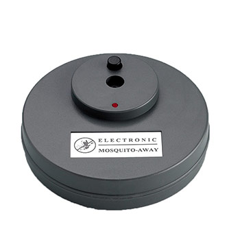 Electronic Mosquito Repeller