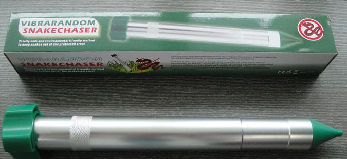 LS-107,Sonic Vibrarandom Snake Repeller