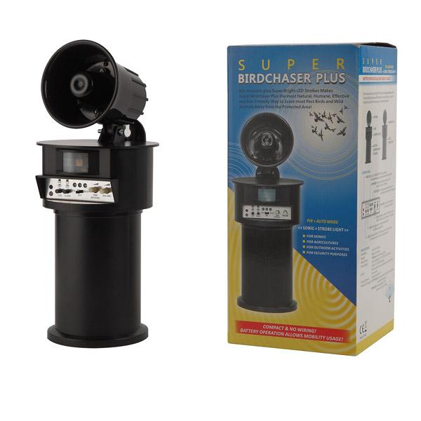 LS-2020B & LS-2020BG,Super Birdchaser Plus