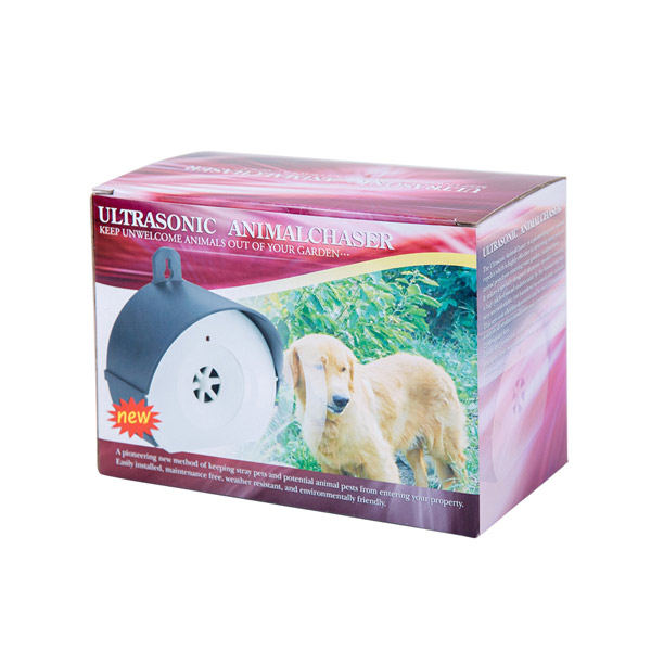 LS-937CD,Ultrasonic Animal Chaser