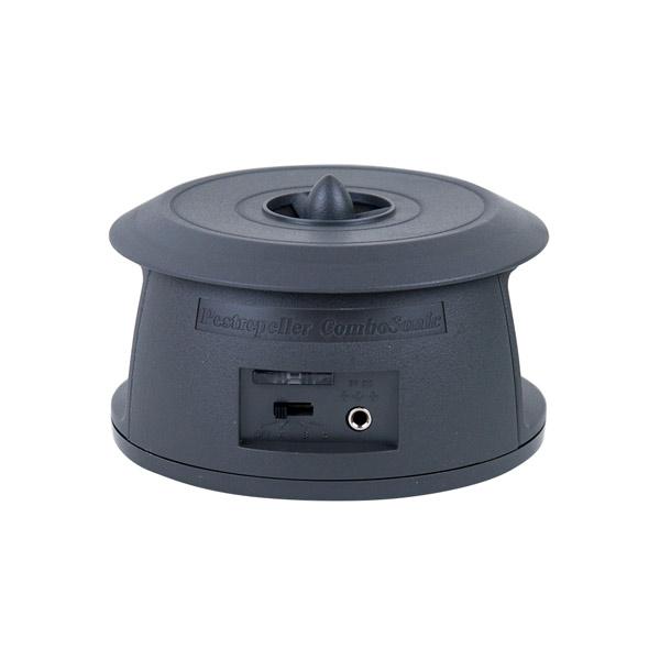 LS-967,COMBOSONIC 3D Stereo Wave Pest Repeller